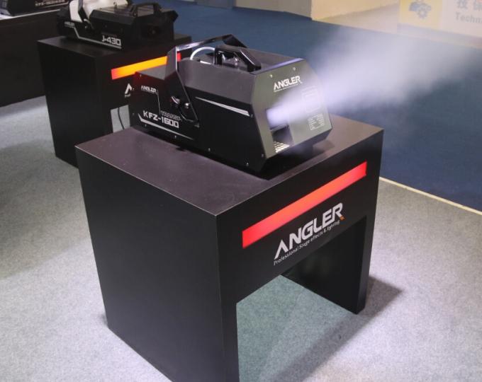安格尔雾机系列