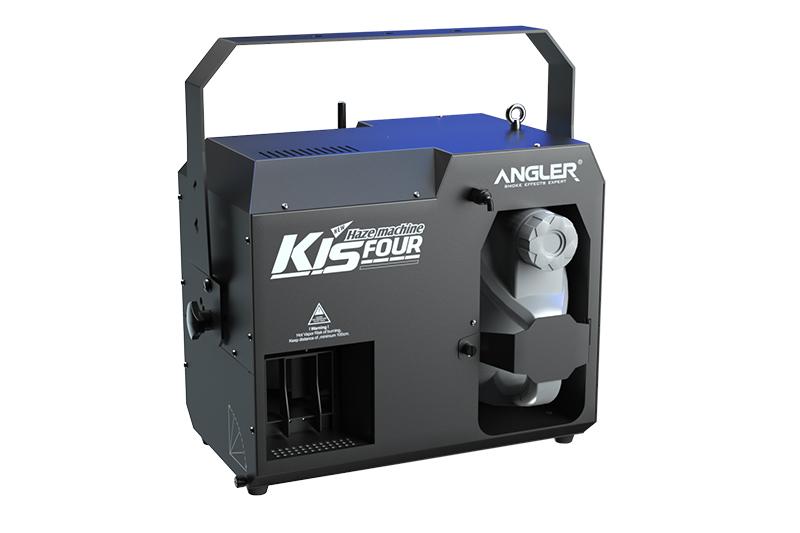 【新品】安格尔 KIS-FOUR 雾魂系列薄雾机