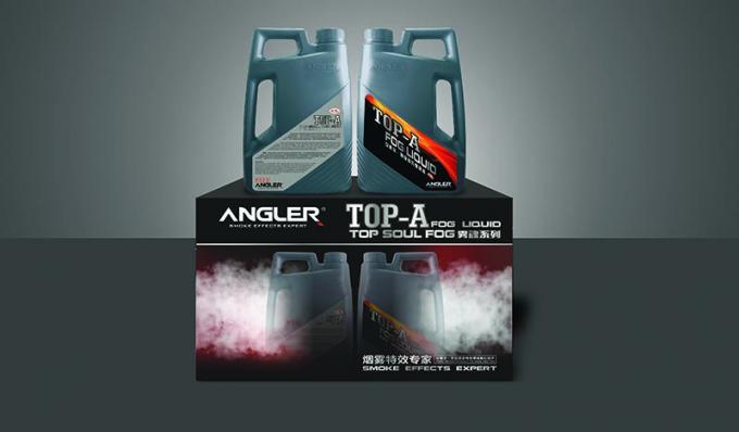 安格尔 TOP-A 烟油