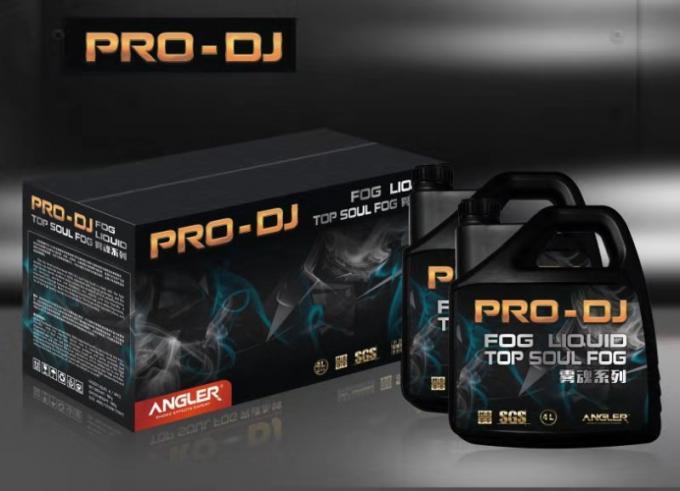 安格尔 PRO-DJ 烟油